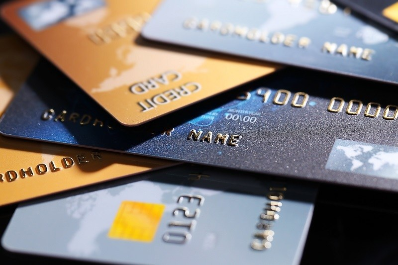 credit card directory