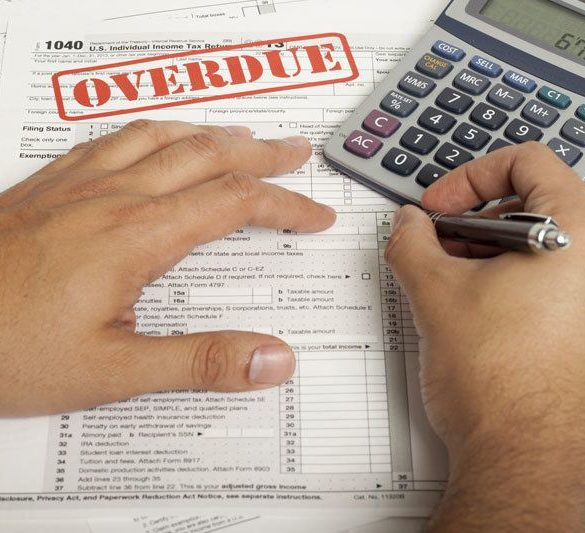 How To Get Late Payments Off Your Credit Report