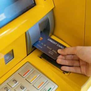 How To Withdraw Cash From Credit Card Without Pin
