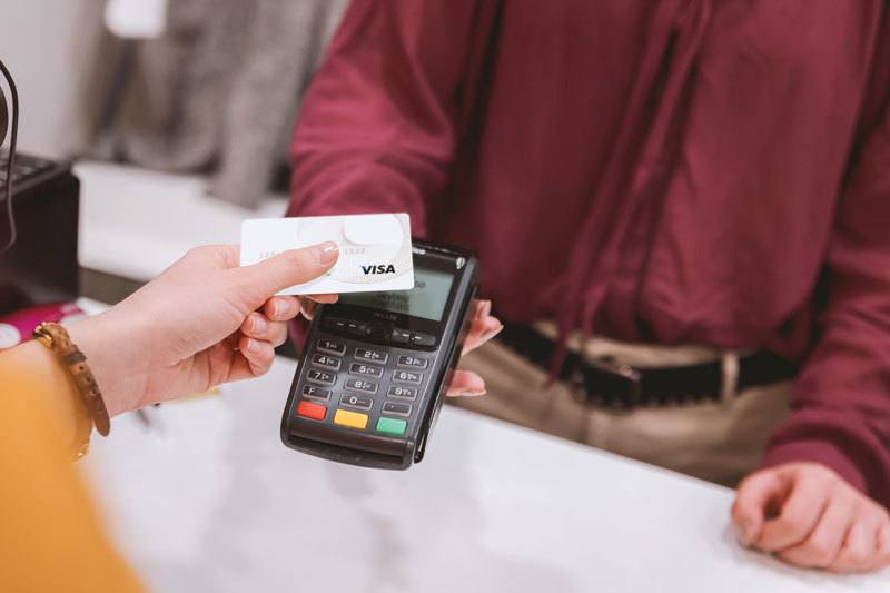 Why Target A High Credit Limit Credit Card?