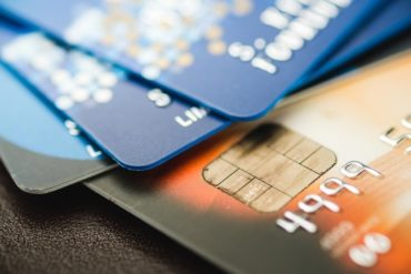 Should I Use A Credit Card To Pay Off Another Credit Card