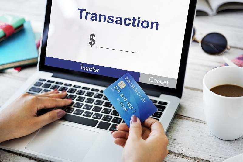 How To Send Money With A Credit Card
