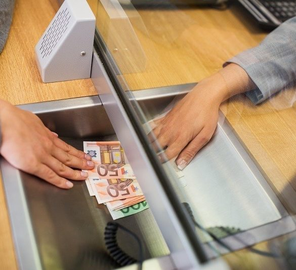 How To Withdraw Money From Checking Account Without Debit Card