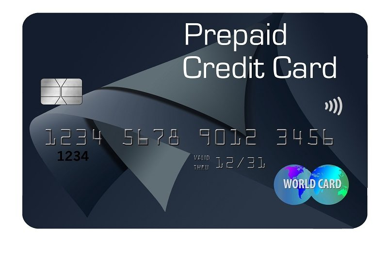 You Can Get A Prepaid Card