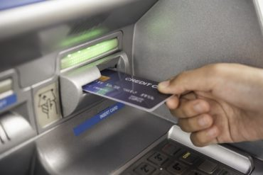 Can You Withdraw Money From ATM Without A Debit Card