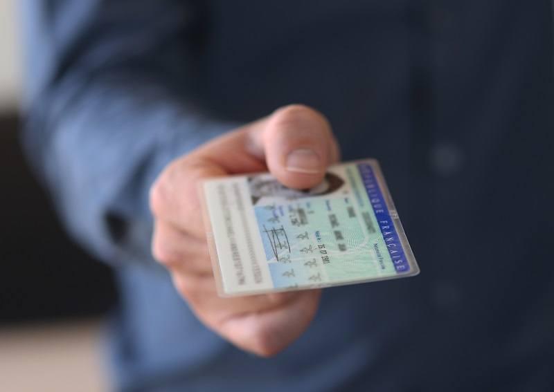 Valid ID