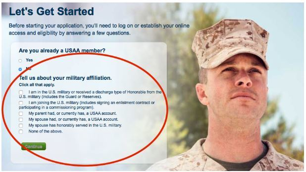 Am I Eligible for USAA: Here's How To Find Out